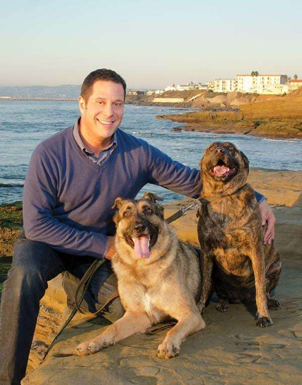 Gary-and-his-dogs