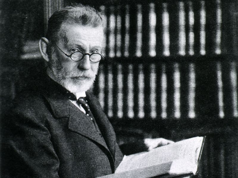 Image result for paul ehrlich