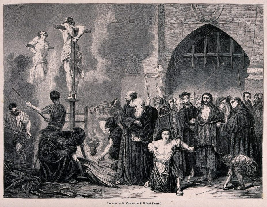 Spain's atonement: How the country plans to make amends for killing Jews  during the Inquisition | National Post judío